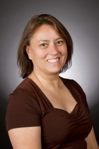 Stephanie Mabee, Interim Director for Communications and Associate Director